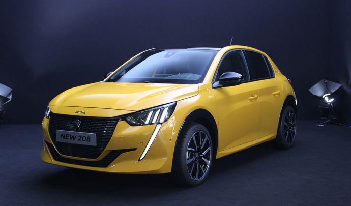 Peugeot 208 : tous les secrets de la nouvelle citadine du ...