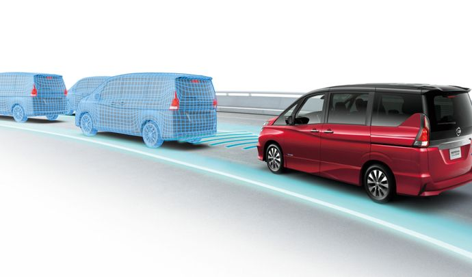 Nissan ProPilot : la conduite autonome sur autoroute