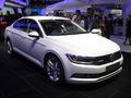 Volkswagen Passat 8 : retour gagnant ? - Vidéo en direct du salon de Paris 2014