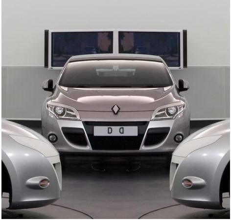 Future Renault Mégane Coupé : remettons ça !