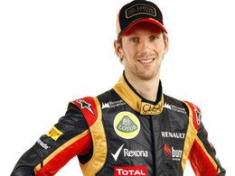 Formule 1 : Romain Grosjean en danger ?