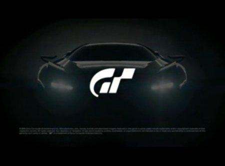 Citroën GT Concept : la vidéo de Polyphony Digital