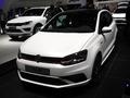 Volkswagen Polo GTI : mécaniquement nerveuse - Vidéo en direct du Salon de Paris 2014