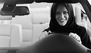 Arabie Saoudite : les femmes vont enfin pouvoir conduire
