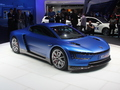 Volkswagen XL Sport Concept : le mutant - En direct du Salon de Paris 2014