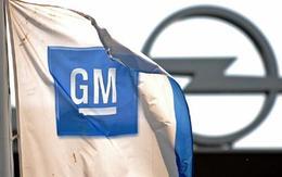 Surprise : GM décide de conserver Opel !