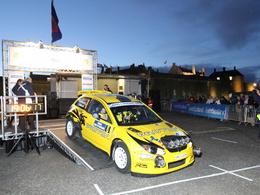 Proton songe au WRC