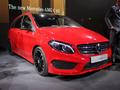 Mercedes Classe B restylé : mise au point - Vidéo en direct du salon de Paris 2014