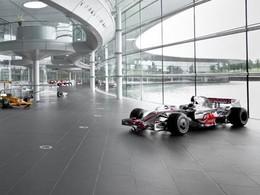 F1 - McLaren serait-il plus PURE que Mercedes?