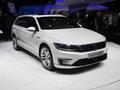 Volkswagen Passat 8 GTE : branchée - En direct du Salon de Paris 2014