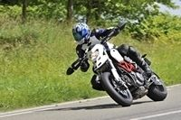 Essai - Ducati 1100 Hypermotard : La FUN attitude !!