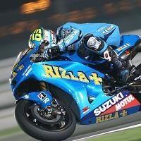 Moto GP - Capirossi: 300 !