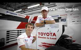 Midi Pile - Après Honda, après BMW, Toyota abandonne la F1. Qui sera le prochain ?