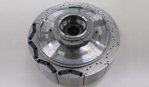 """Honda: un nouveau moteur électrique qui se passe de """"terres rares"""""""