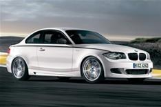 BMW envisage une petite 'M'