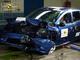 Euro Ncap: 4 étoiles pour Dacia Sandero, 5 pour Renault Captur et Chevrolet Trax