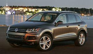Volkswagen : la Californie rejette le plan proposé pour le V6 TDI