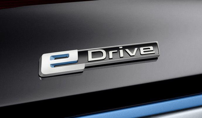 Future BMW Série 3 : en électrique aussi ?