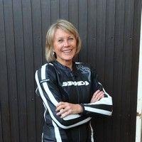 Patricia Audebert allias « Paty » en endurance classic pour 2012 et plus si affinité…