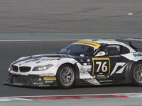 24 Heures de Dubaï 2011 - Une BMW rafle la mise!