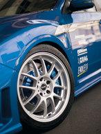 Subaru STI Ings+1 : manque des chevaux..