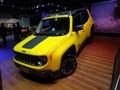 Jeep Renegade : hit assuré ? - Vidéo en direct du Salon de Paris 2014