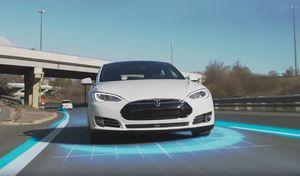 Etats-Unis: les consommateurs demandent au gouvernement de ralentir le développement de la voiture autonome