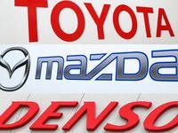 Toyota, Mazda et Denso se branchent pour l'électrique
