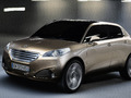 En 2014, Peugeot devrait lancer le HR1 !