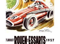Futur Grand Prix de France F1 : Rouen officiellement candidat