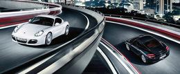Moins puissantes et aussi performantes : le mystère des Porsche norvégiennes
