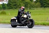 Essai Harley Davidson Fat Bob 2014 : l'excellente surprise