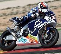 Moto GP - Test CRT à Aragon: Les absents n'ont pas eu tort