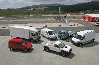 Véhicules utilitaires: Nissan ambitieux
