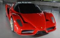 Prochaine Ferrari supercar: inspirée par le concept Millechili