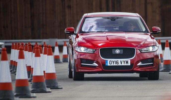 Conduite autonome: Jaguar et Land Rover lancent de nouveaux tests en conditions réelles