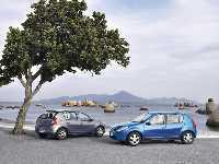 Dacia Sandero au Royaume-Uni: lancement retardé de 12 mois