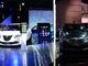 Lancia: le grand vide - En direct du Salon de Paris 2014