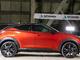 Nissan Juke: SUV par le gong - Salon de l'auto Caradisiac