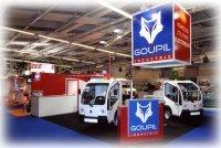 Utilitaire électrique : le nouveau Goupil G3