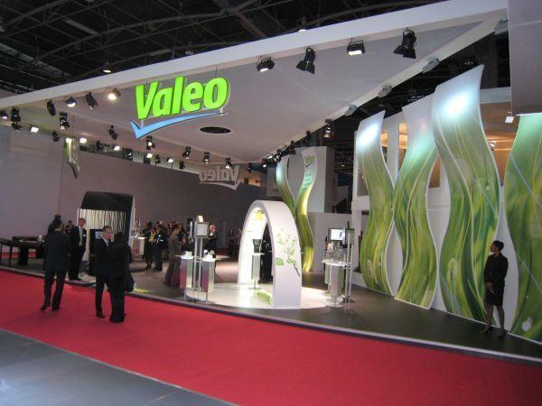 valeo technologies 233colos et s233curitaires au rendezvous