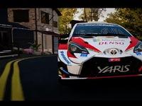 Jeu vidéo - Test WRC 9: futur champion?