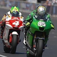 Moto GP: Portugal: Le sujet qui fâche