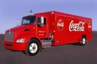 Coca-cola accueille d'autres camions hybrides-électriques