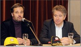 WTCC: Les impressions d'Yvan Muller avant le meeting décisif de Macao
