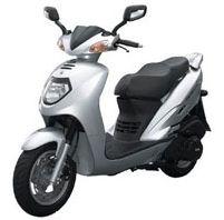 Nouveauté scooter 2008 : Sym HD Orbit 125 et 200 cc