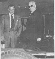 Question du jour n°45 : comment Enzo Ferrari montra qu'il ne se soumettait pas en Fiat en 1969 ?