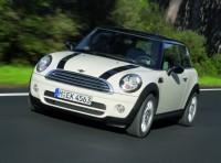 Futures Mini : transmission AWD, 4x4 et nouveaux modèles
