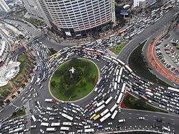 Le monde change : plus de ventes dans les pays émergents que dans les pays développés