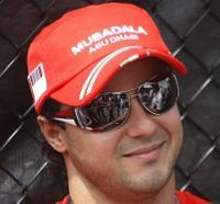 Formule 1 - France D.1: Massa, à toute vapeur